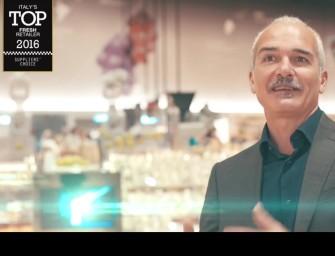 Mazzini a Expo: «Ecco la strategia glocale di Coop Italia». Guarda il nostro video!