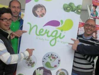 """Al via la campagna del baby-kiwi Nergi, il """"superfrutto"""" piemontese"""