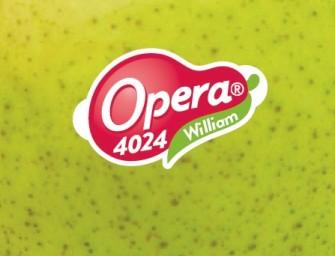 Opera presenta il nuovo marchio, fresco e passionale, firmato Pininfarina