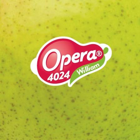 Opera label
