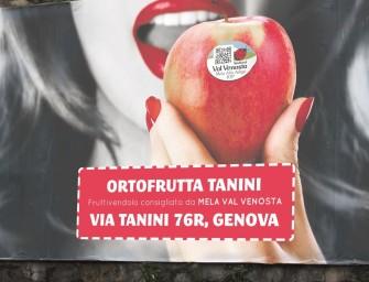 Mela Val Venosta premia la fedeltà del fruttivendolo. Guarda il video!