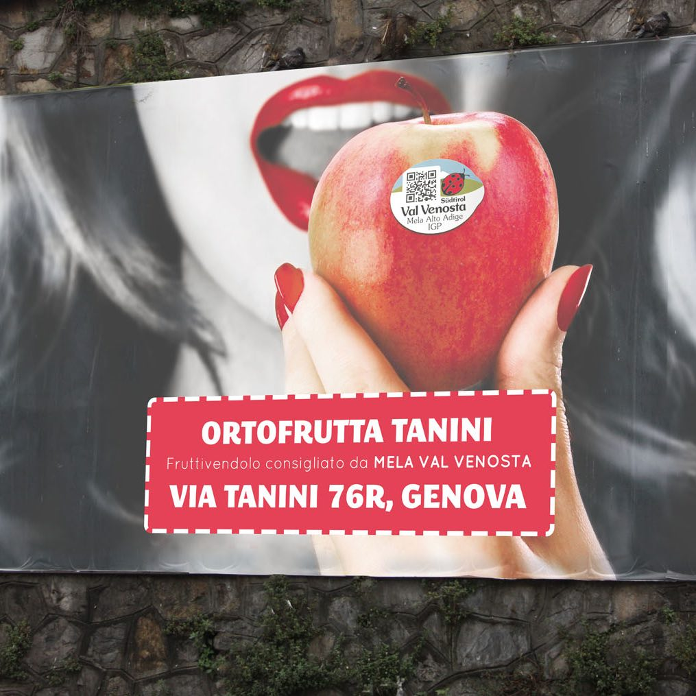 Vi.p Tanini Genova hp