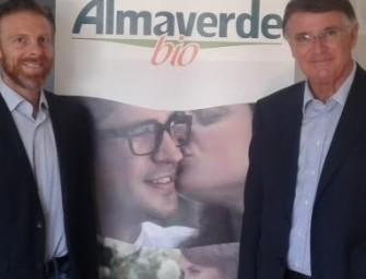 Almaverde Bio,+16% delle vendite nel primo semestre dell'anno
