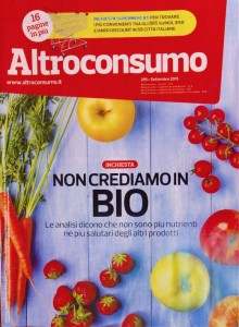 Altroconsumo bio