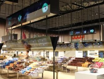 Expo, un milione di visitatori nel Supermercato del Futuro di Coop