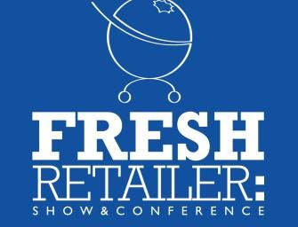 Fresh Retailer, il 13 novembre a Milano l'appuntamento con la GDO italiana