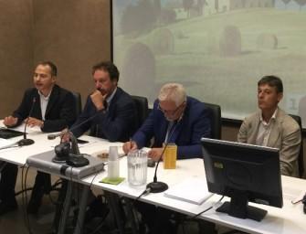 Nasce Ortofrutta Toscana Bio: 2 milioni di euro d'investimenti per la filiera
