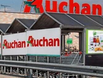 """Auchan alla prova del restyling: """"Più attenzione alle nuove esigenze e gusti"""""""