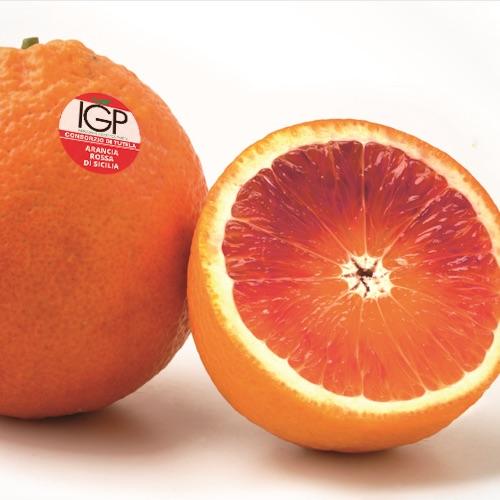 Arance rosse Sicilia IGP