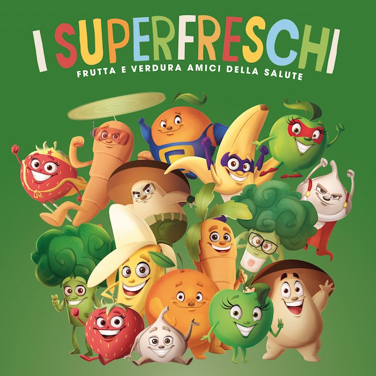 Superfreschi Lidl