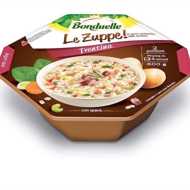 Zuppe Bonduelle