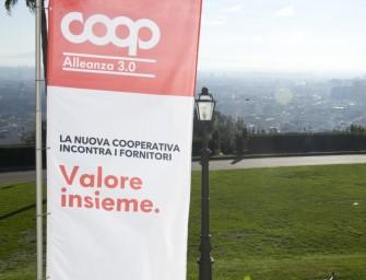 Coop Alleanza 3.0, Massimiliano Moretti nuovo resp. acquisti ortofrutta