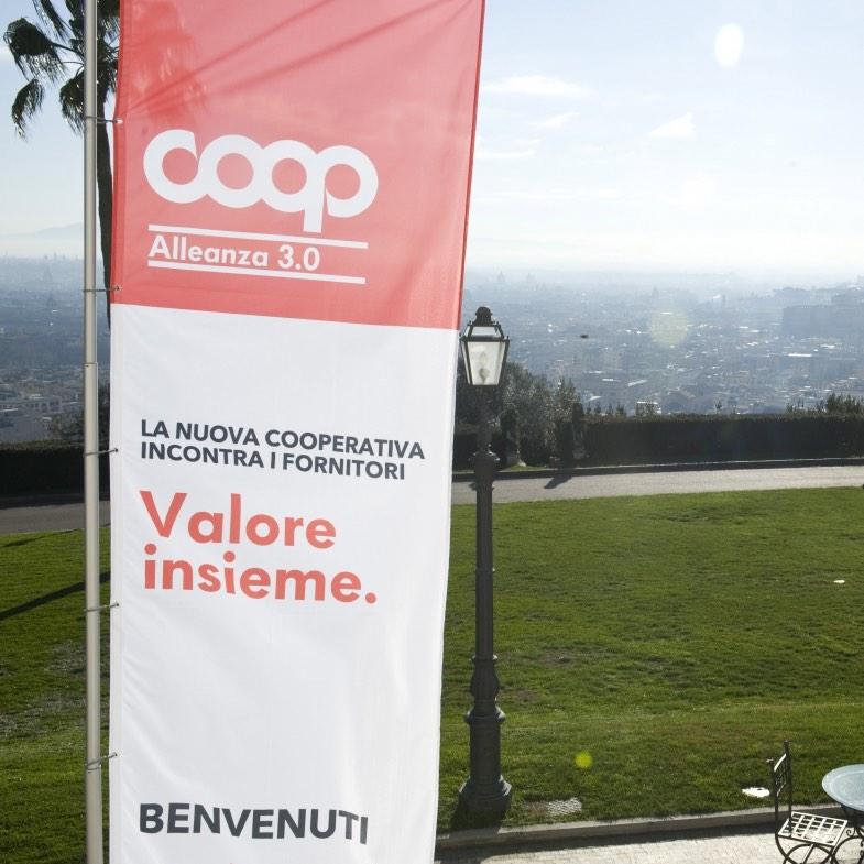 Coop Alleanza 3.0 fornitori