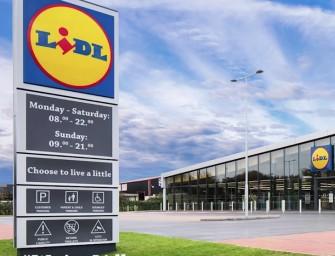 Lidl Italia, 54 milioni di euro per il nuovo magazzino da 45 mila mq ad Arcole (Verona)