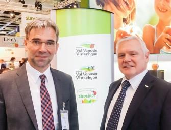 Wielander (VI.P): «Raccolto a 360 mila tons, con un più 7% nelle varietà rosse»