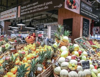 """Carrefour inaugura a Milano l'ultima evoluzione del format """"Gourmet"""""""