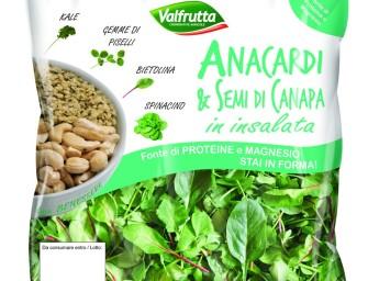 Linea Benessere, Cultiva inserisce una nuova referenza con kale e canapa