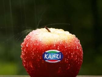 Volano le vendite di Kanzi, la mela club di VOG e VI.P. Promozioni in Italia e Spagna