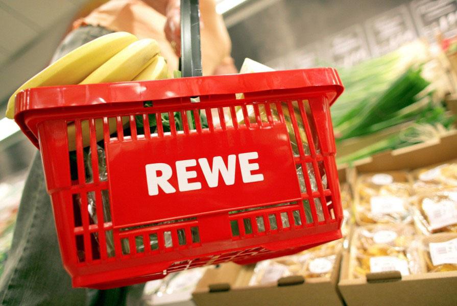 Rewe Eurogroup
