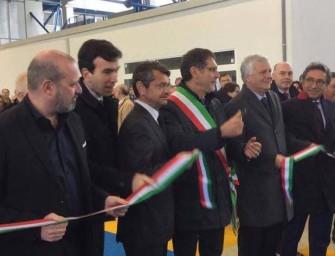 Nuova Area Mercatale: a Bologna il mercato ortofrutticolo più moderno d'Europa?