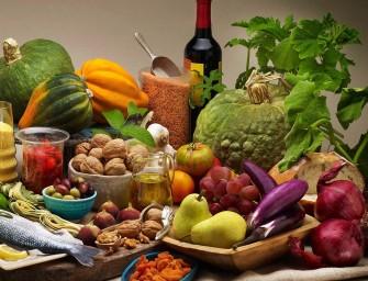 Dieta mediterranea: proposti in Senato un Fondo e una Giornata Nazionale