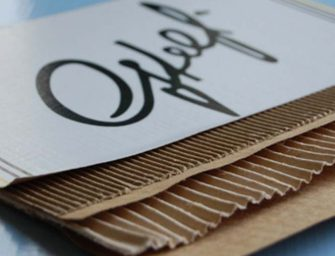 Ghelfi Ondulati scommette su Hp per la stampa in digitale nel cartone ondulato
