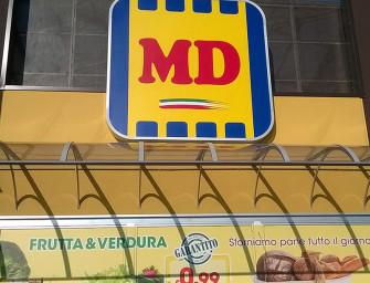 MD inaugura in Veneto il 17esimo store con oltre 2 mila referenze a marchio