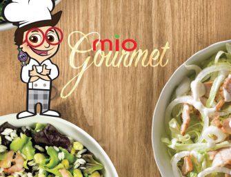Mioorto, tre nuove ciotole gourmet per la Gdo italiana. C'è anche il kebab