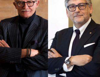 """Gasbarrino e Pugliese: """"Attenti a quei due"""". Intervista doppia ai due big della Gdo"""
