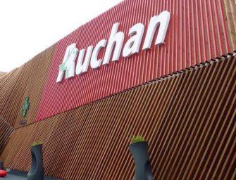 Auchan e Simply, convergenza in corso. Cafaro responsabile ortofrutta e carne