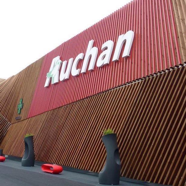 Auchan Lyon hp