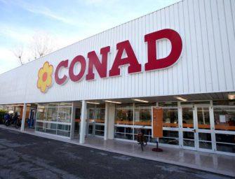 Conad, rete vendita e marca privata portano il giro d'affari a 13,4 miliardi di euro