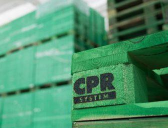 CPR System studia con l'Università di Bologna l'imballo a zero rifiuti