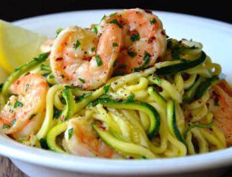 Noodles di verdure, Turatti presenta la macchina a Chicago. Guarda il video!