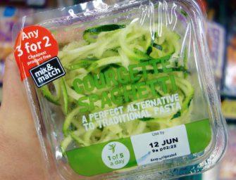 Regno Unito, frutta e verdura protagoniste nel retail. I trend in 5 scatti