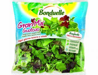 Bonduelle: dal campo alla tavola il percorso delle insalate è garantito