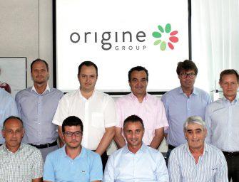 Origine Group chiude con soddisfazione il primo bilancio di attività