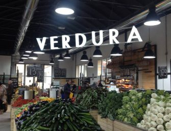 Verdura: a Bologna la boutique dell'ortofrutta con prezzi da mercato