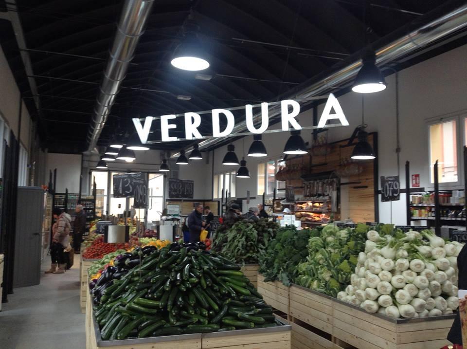 Verdura a bologna la boutique dell 39 ortofrutta con prezzi for Boutique bologna