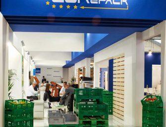 EURepack a Macfrut per valorizzare il ruolo degli RPC nella catena del fresco