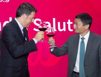 Agroalimentare: accordo con Alibaba per promuovere il made in Italy