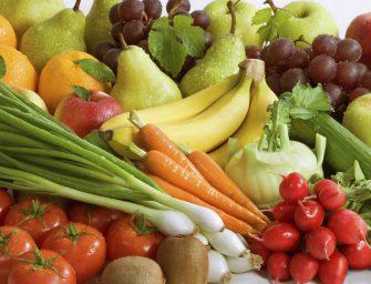 """Catasto della frutta: 5 milioni in due anni """"per lo sviluppo del settore ortofrutticolo italiano"""""""