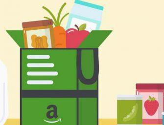 Amazon non si accontenta più dell'online. La nuova sfida? I mini market