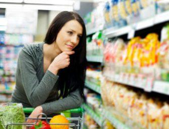 La private label cresce dell'1,8% nel largo consumo: lo studio per Marca 2017