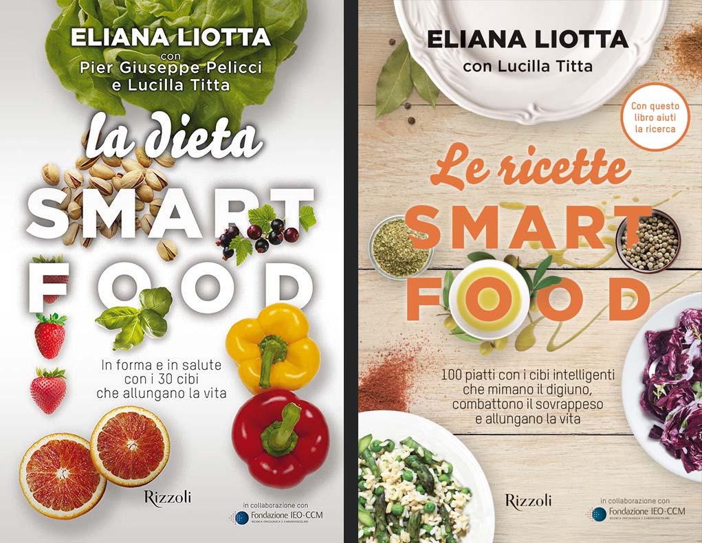 cibo e scienza la dieta smartfood