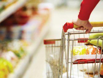 L'alimentare traina la crescita (+3,4%) nella Gdo. Boom di bio e prodotti salutistici