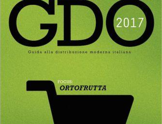 Al  Fresh Retailer la prima Guida alla GDO italiana con focus sull'ortofrutta
