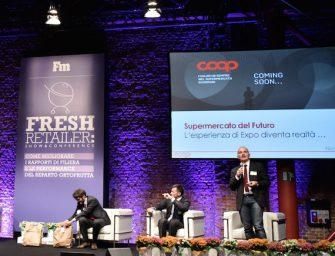 Mazzini (Coop Italia), l'intervento a Fresh Retailer 2016 in 10 (pepate) dichiarazioni