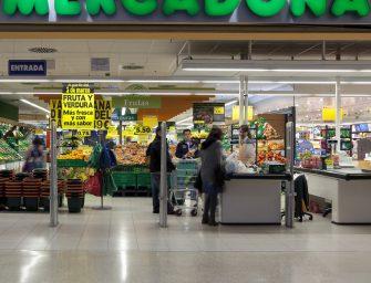 Mercadona è il retailer spagnolo con la maggiore redditività per mq