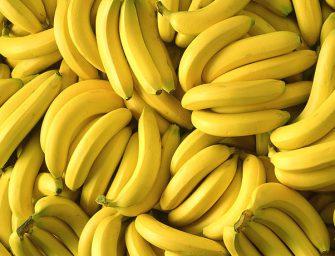 Banane: la giapponese Sumitomo punta a Fyffes per diventare colosso mondiale